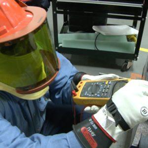 Echipamente electrice individuale de protectie Enel