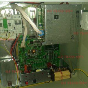 Echipamente electrice Enel pentru telecontrol