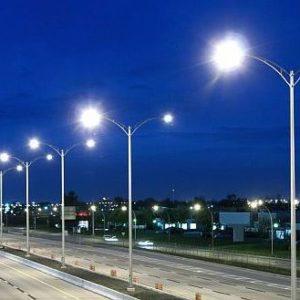 Sisteme pentru iluminat stradal si parcuri