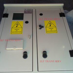 Tablouri electrice pentru bransamente